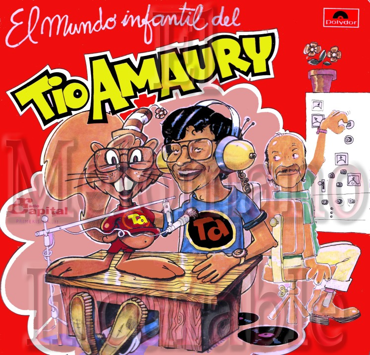 Amaury copia