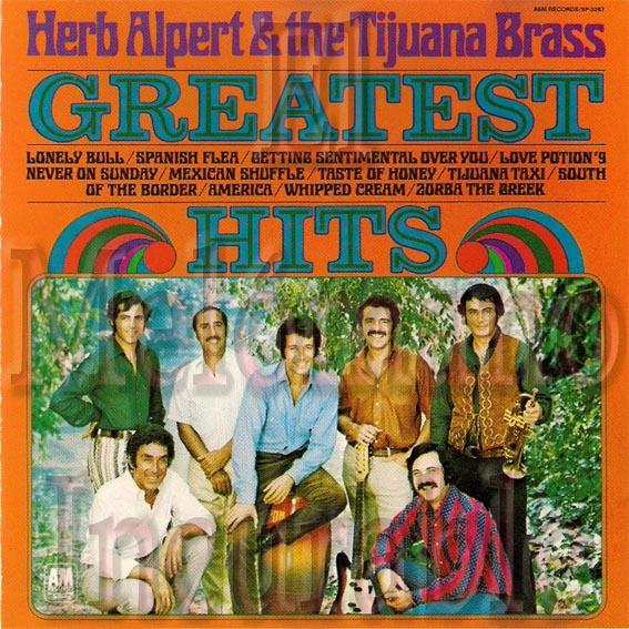 HERB ALPERT copia