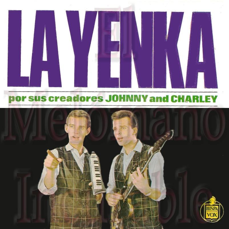 La Yenka copia