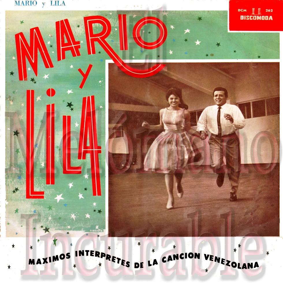 Mario y Lila copia