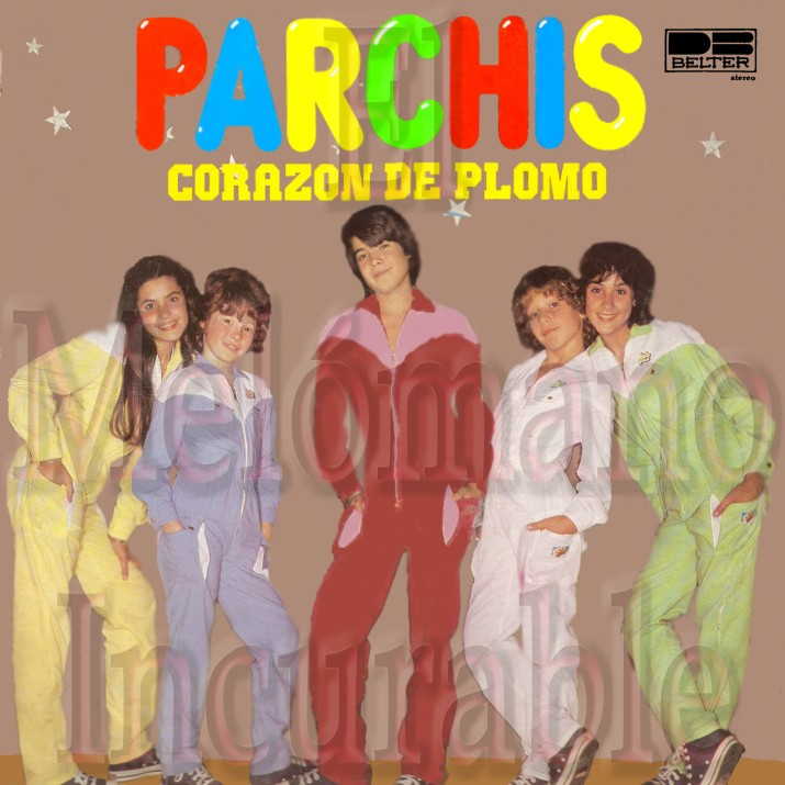 parchis copia