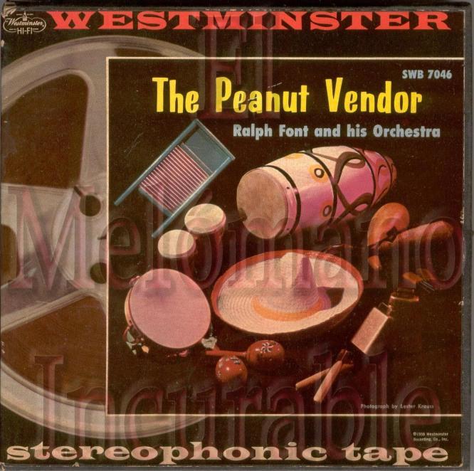 The peanut vendor copia