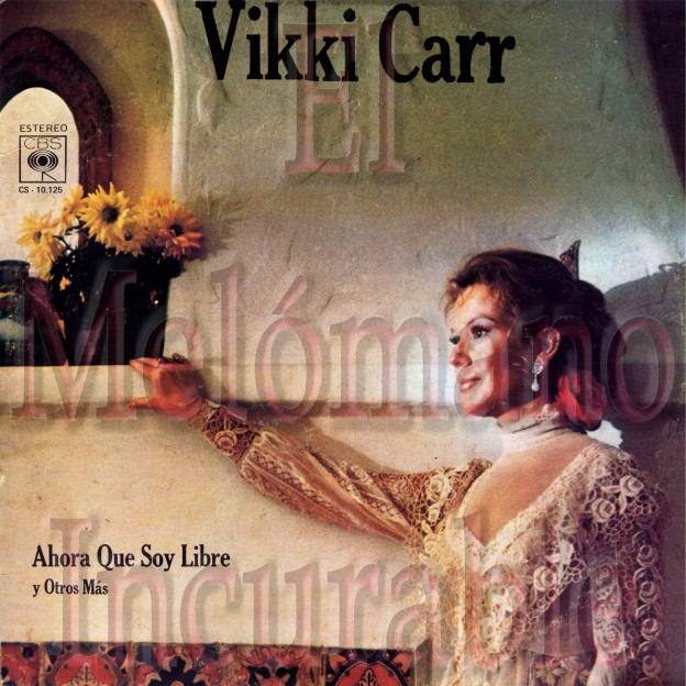VIKKI CARR copia