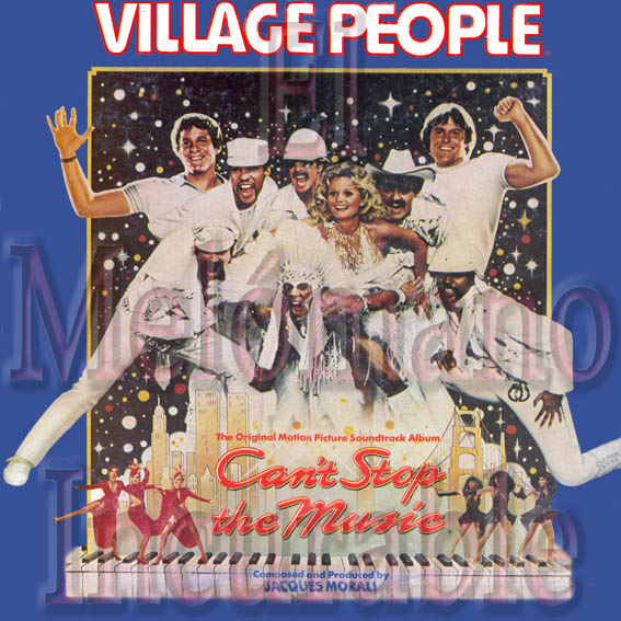 VILLAGE PEOPLE copia