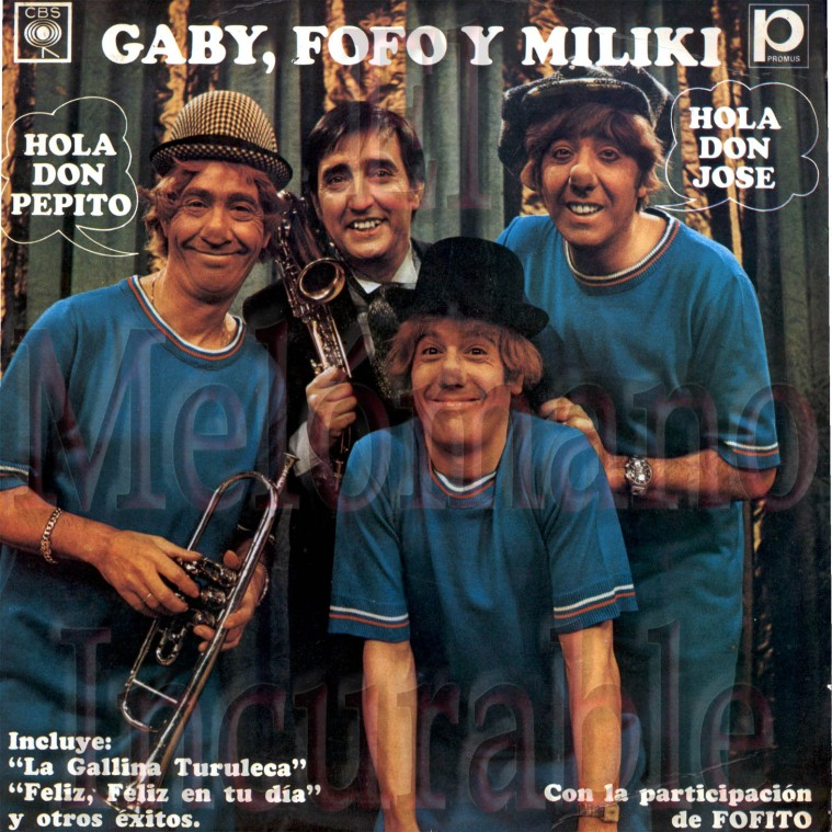 GABY FOFO Y MILIKI 2 copia