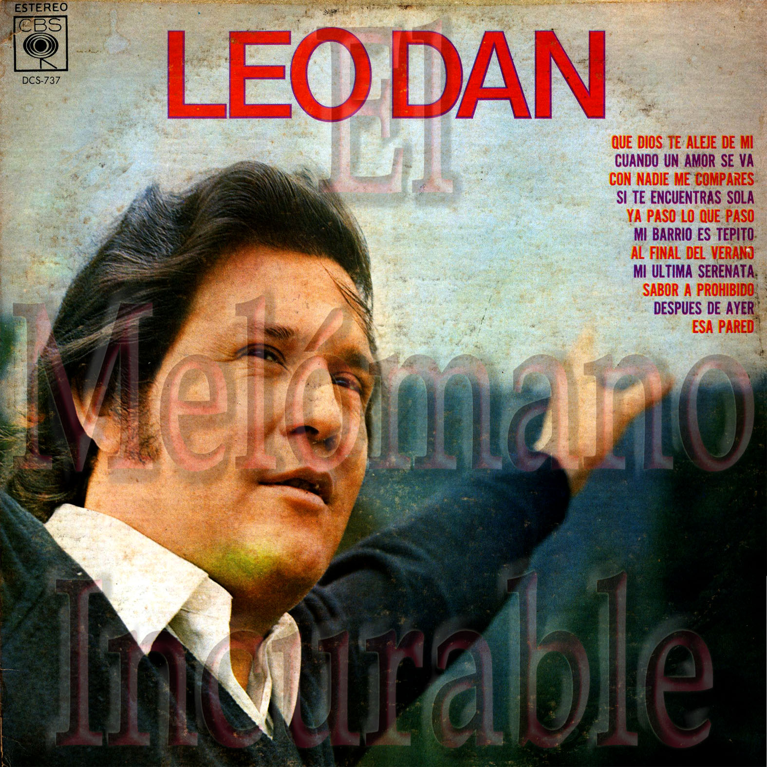Leo Dan Grandes Exitos