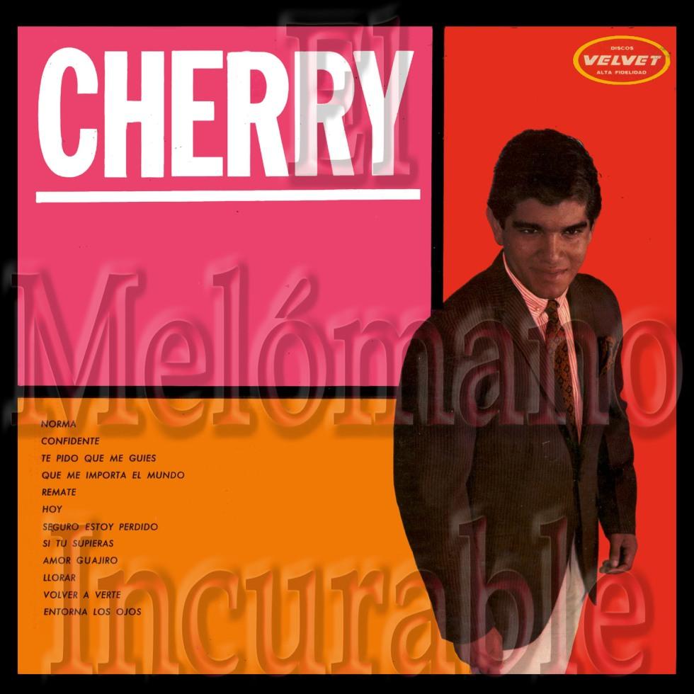 CHERRY N copia