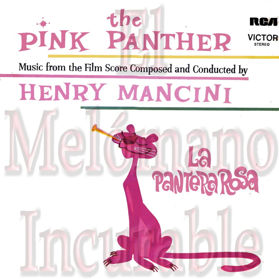 PINK PANTHER copia