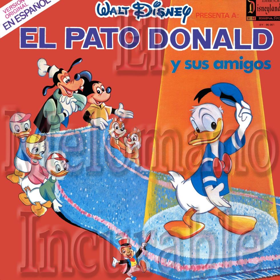 EL PATO DONALD copia