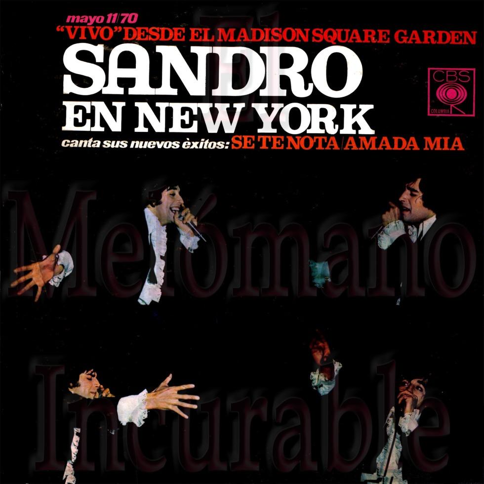 SANDRO EN NY copia