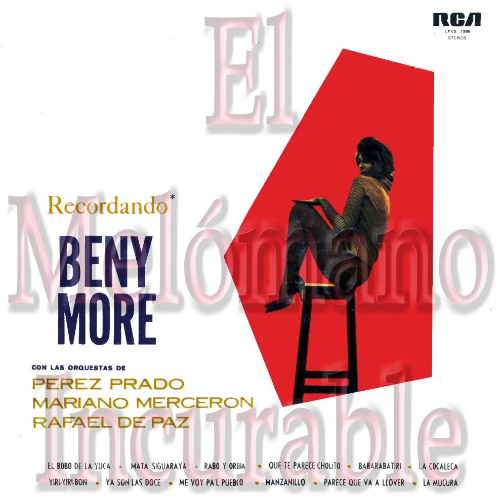BENY MORE copia
