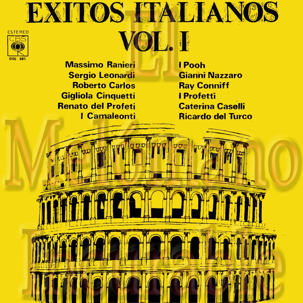 EXITOS ITALIANOS copia
