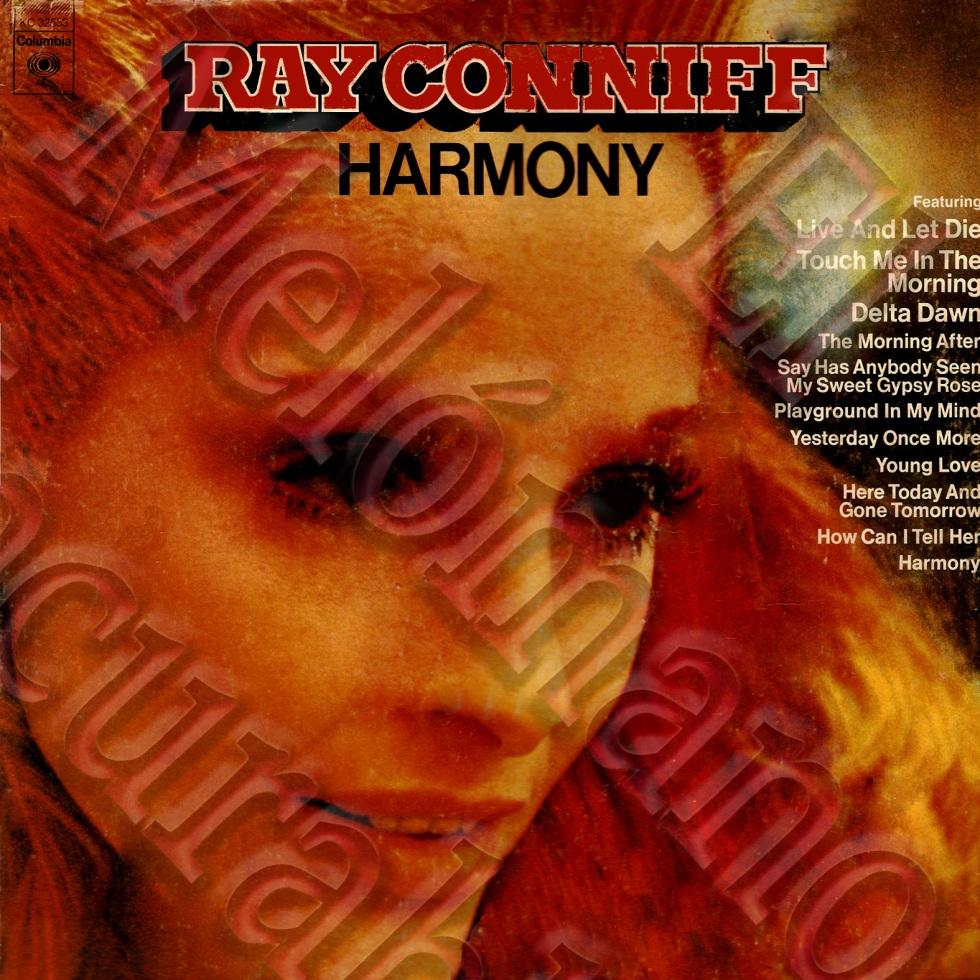 RAY CONNIFF copia