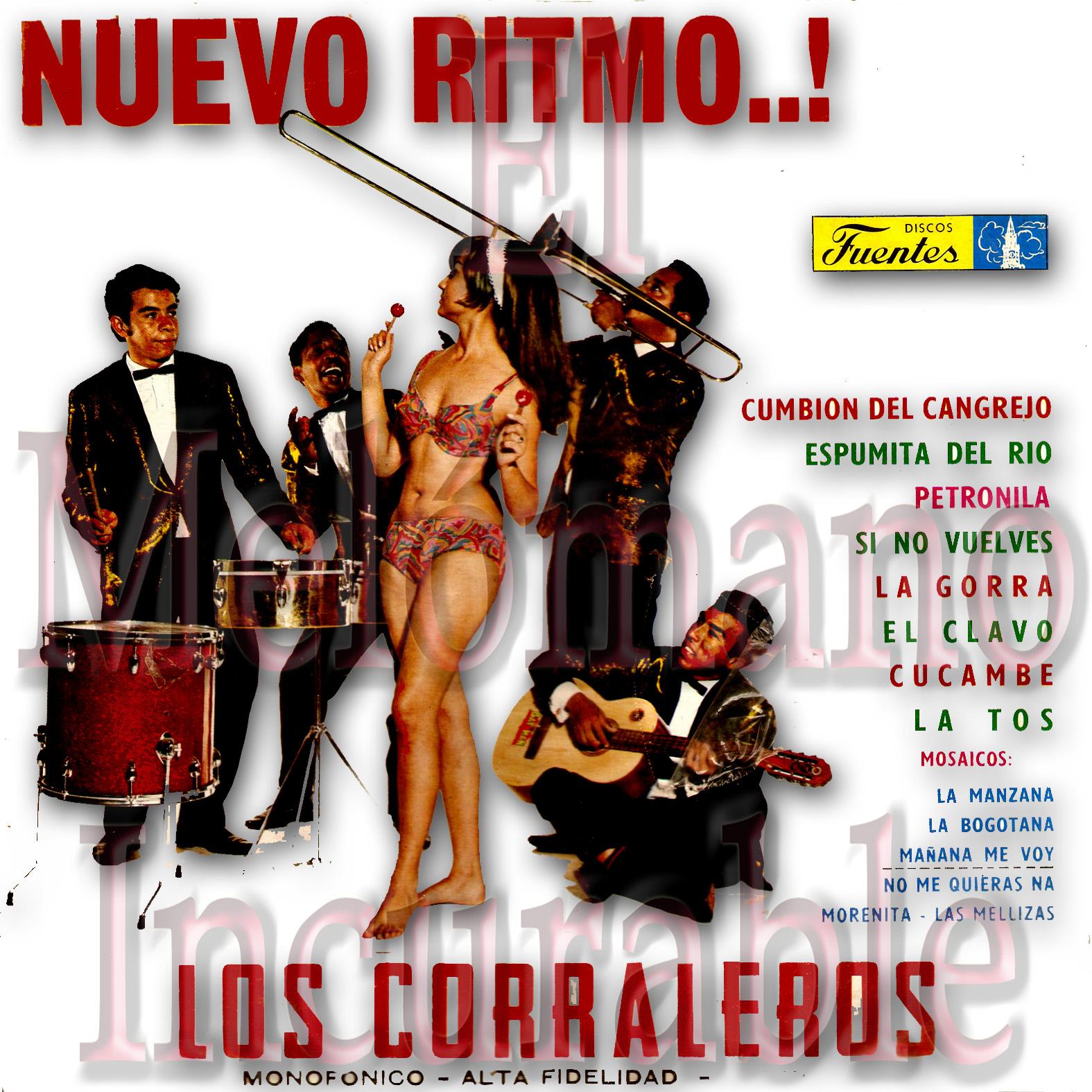 Billo's Caracas Boys - Billo En Discoteca 80 1-2