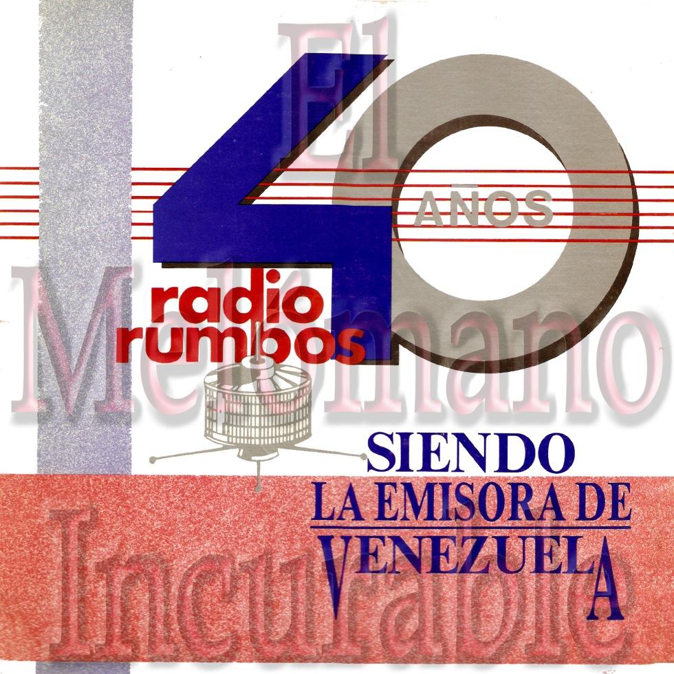 RADIO RUMBOS 40 copia