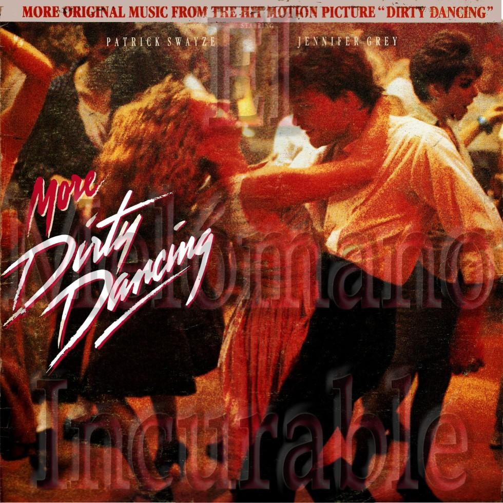 MORE DIRTY DANCING copia
