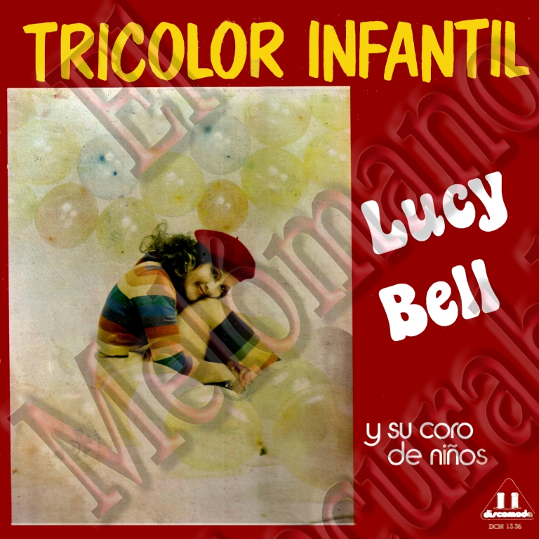 LUCY BELL TRICOLOR TV copia