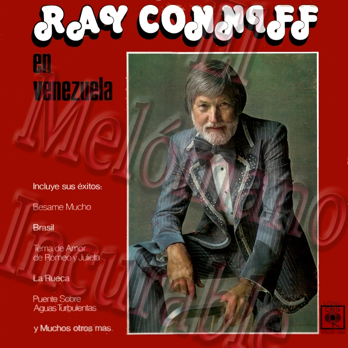 RAY CONNIFF EN VZLA