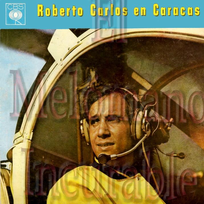 ROBERTO CARLOS CCS