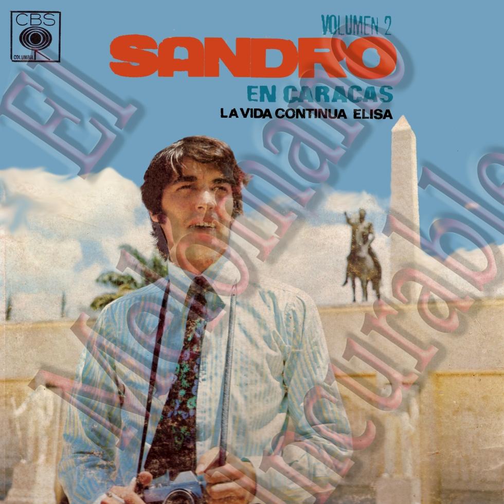SANDRO EN  CCS2