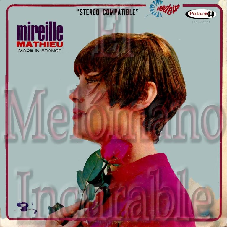 MIREILLLE